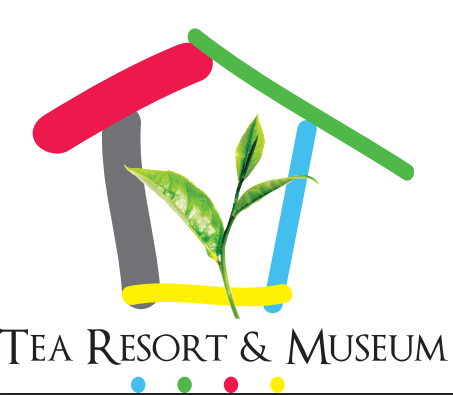 Tea Resort & Museum Logo